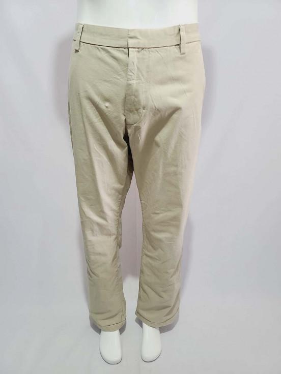 Pantalon Casual Premium de Caballero Talla 38x34 Semi-nuevo