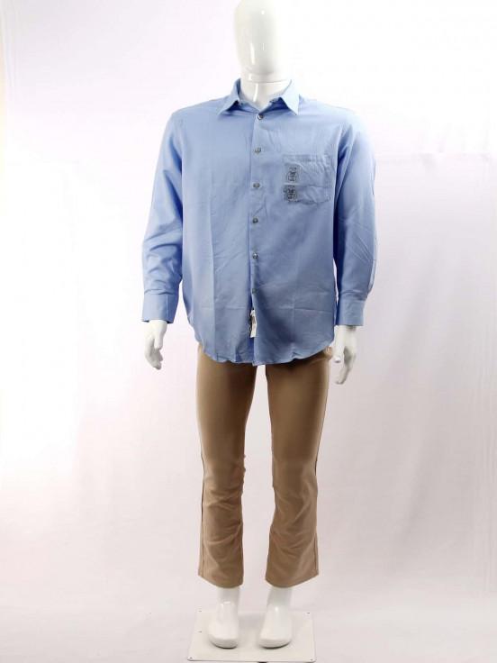 Pantalon Casual stresh Super premium de Caballero Talla 30x30 Nuevo