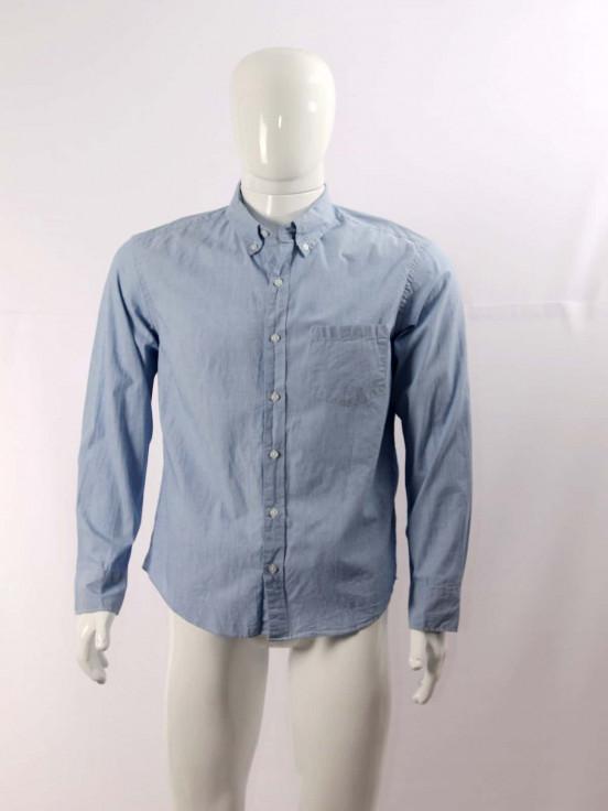 Camisa de vestir  Super premium de Caballero Talla L  Nuevo