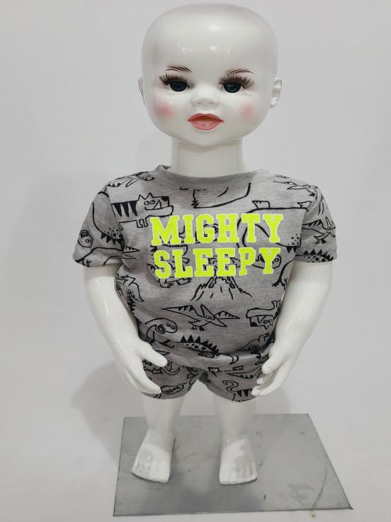 Camisa/Pants/ Short Super premium de Niño Talla 12M  Nuevo