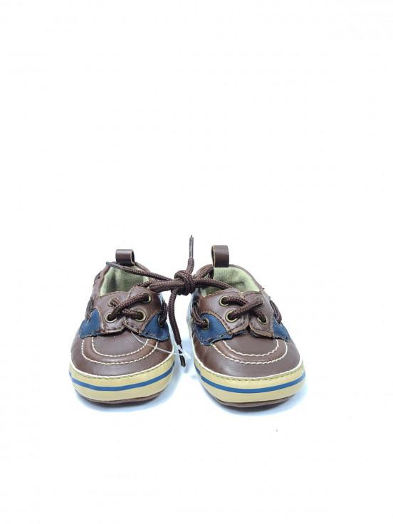 Zapato Premium de Niño Talla 1