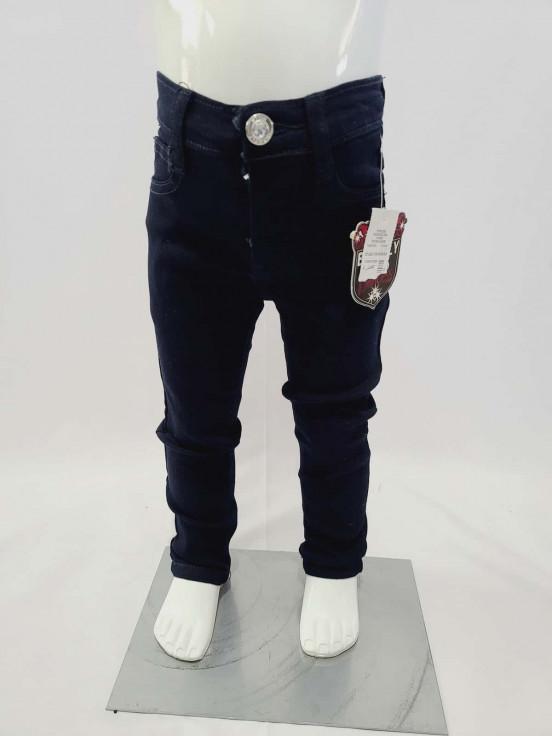 pantalon jeans Super Premium de Niña Talla 2T Nuevo
