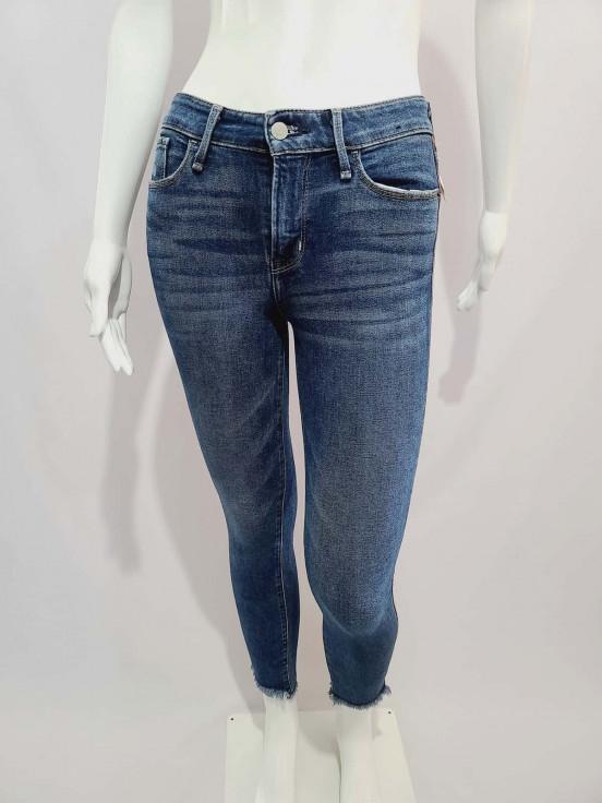 Pantalon Jeans strech Premium de Dama Nuevo