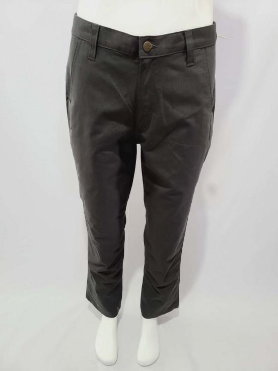 Pantalon casual Premium de Caballero Talla 32X30 Semi-nuevo