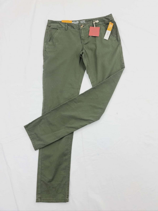 Jeans Super Premium de Dama Talla 7