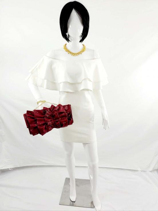 Vestido Super Premium de Dama Semi nuevo