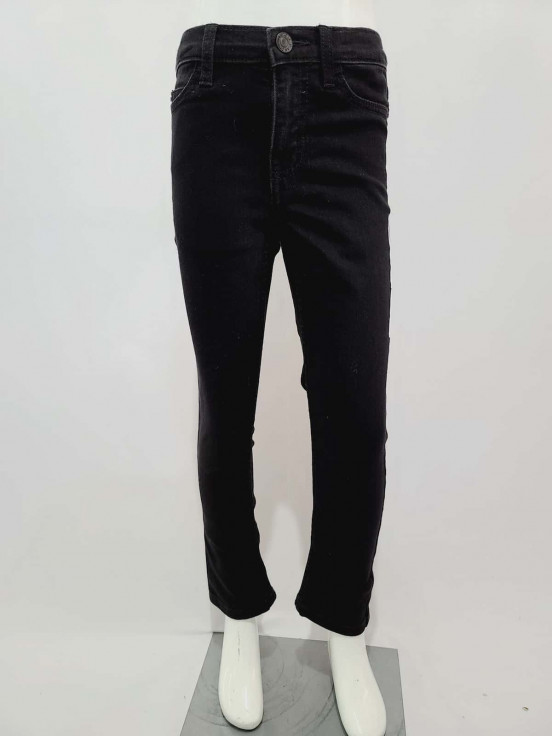 Pantalon Jeans Super Premium de Niño Talla 6 Semi nuevo