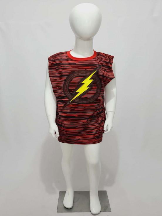 Camisa tipo centro Premium de Niño Talla XL 14-16 Semi nuevo