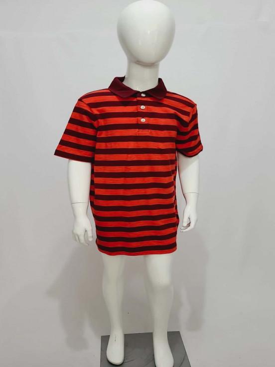 camisa tipo polo Super Premium de Niño Talla L(14 a 16) Nuevo