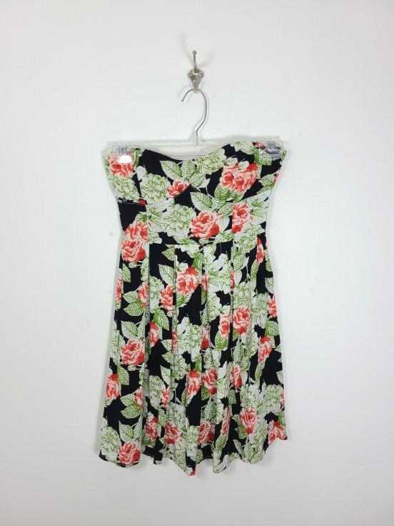 Vestido corto Premium de Dama Talla M