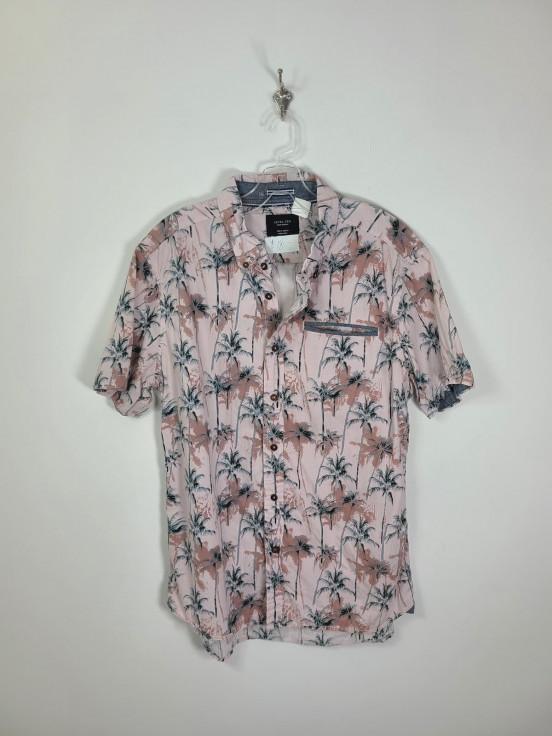 Camisa de vestir Super premium de Caballero Talla M