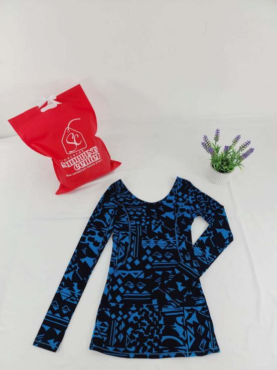 Blusa Premium de Dama Talla 30R