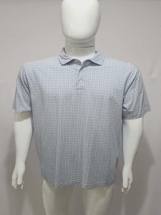 Camisa tipo polo Premium de Caballero Talla L Semi nuevo