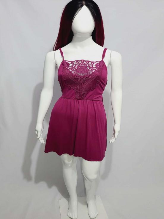 Vestido corto  Super Premium de Dama Talla L Nuevo