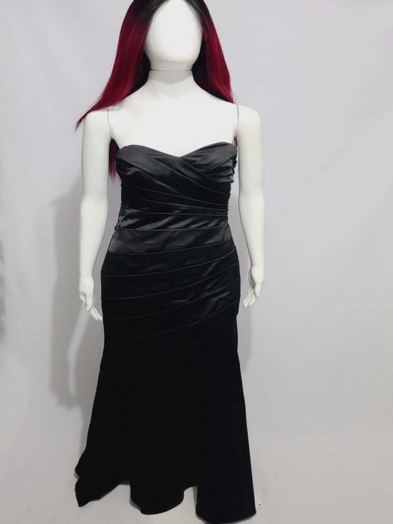 Vestido Largo  Super Premium de Dama Talla 8 Nuevo