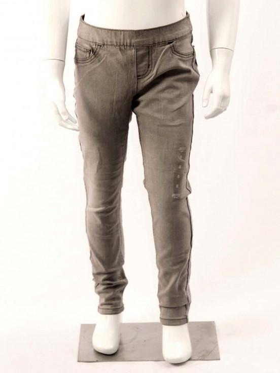 Pantalon casual stretch Super Premium de Niña Talla 8 Nuevo