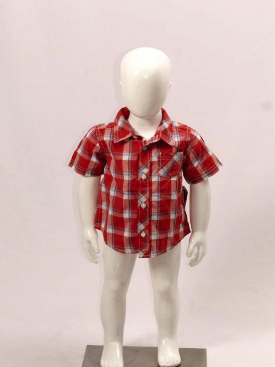 Camisa Super Premium de Niño Talla 18-24Meses Nuevo