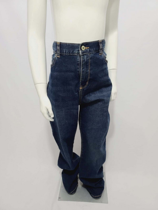 Pantalon Jeans Premium de Niño Talla 14 Nuevo