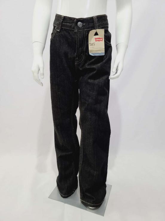 Pantalón jeans Premium de Niño Talla 10 Nuevo